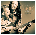 Joey+Rory His and Hers